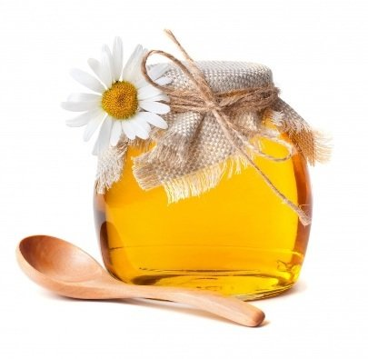 Мёд разнотравье 00000