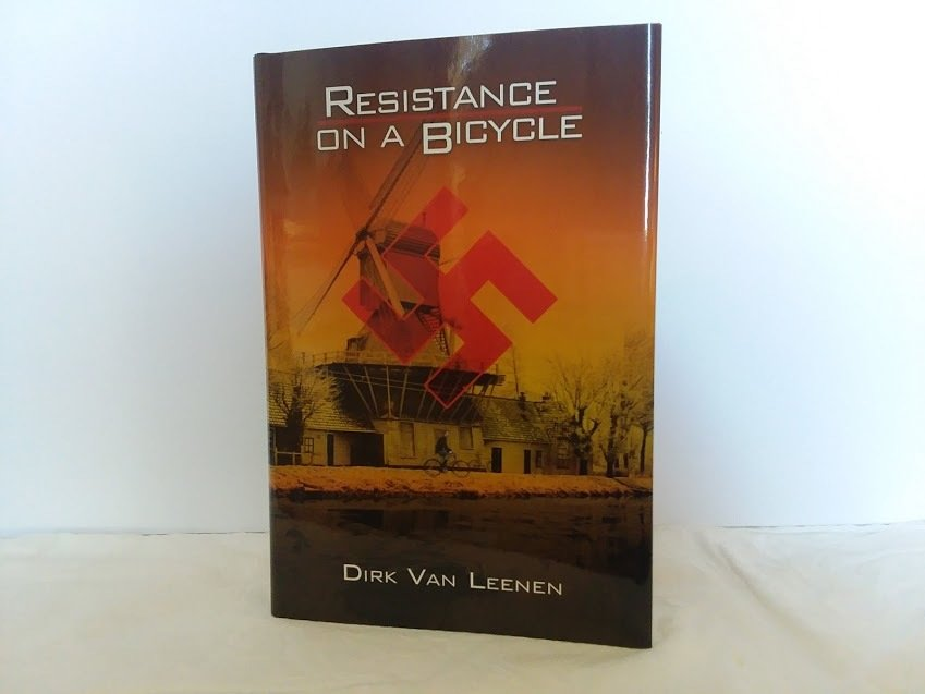 (B1) Resistance On A Bicycle