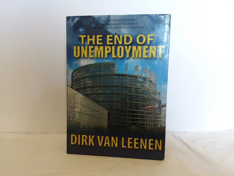 (B4) The End Of Unemployment Latest Release