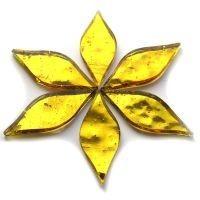 Mirror Petals - Gold