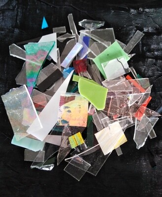 COE96 scrap pack