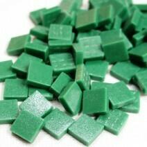 Matte Spruce Green