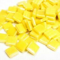Yellow Opal Iridised