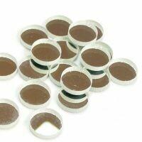 Mirror circles 20mm