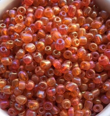 Orange Red AB