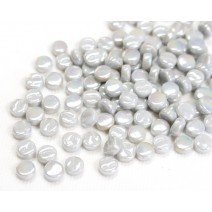 Pale Grey Pearl 8mm