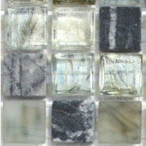 Bismuth Marble and Glass