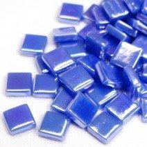 True Blue Iridised