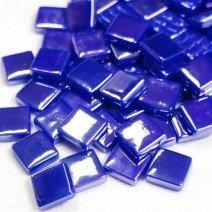 Brilliant Blue Iridised