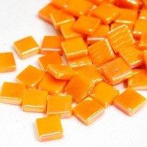 Opal Orange Iridised