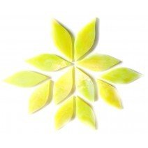 Lemongrass Small (iridised)