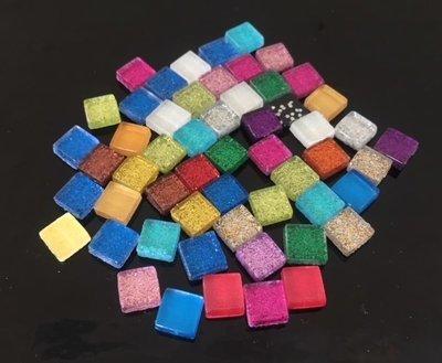 10mm Glitter Mix