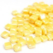 Pearlised Warm Yellow, 50g