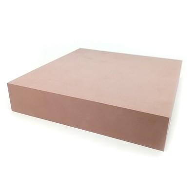 Модельный пластик Obomodulan 245x245x50 мм (Комплект из 12 плит)