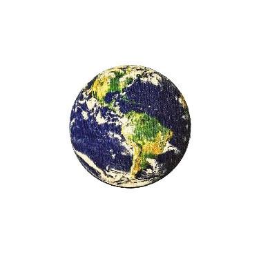 Значок Земля