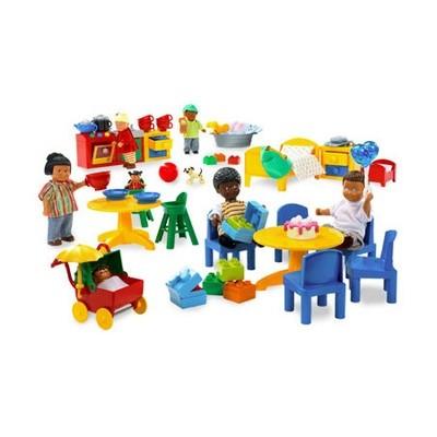 LEGO 9215 Дочки-матери DUPLO