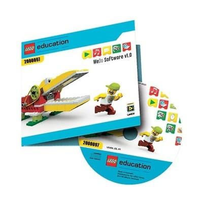 LEGO 2000097 Программное обеспечение WeDo v.1.2