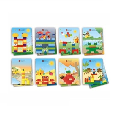 LEGO 45080 Креативные карты DUPLO
