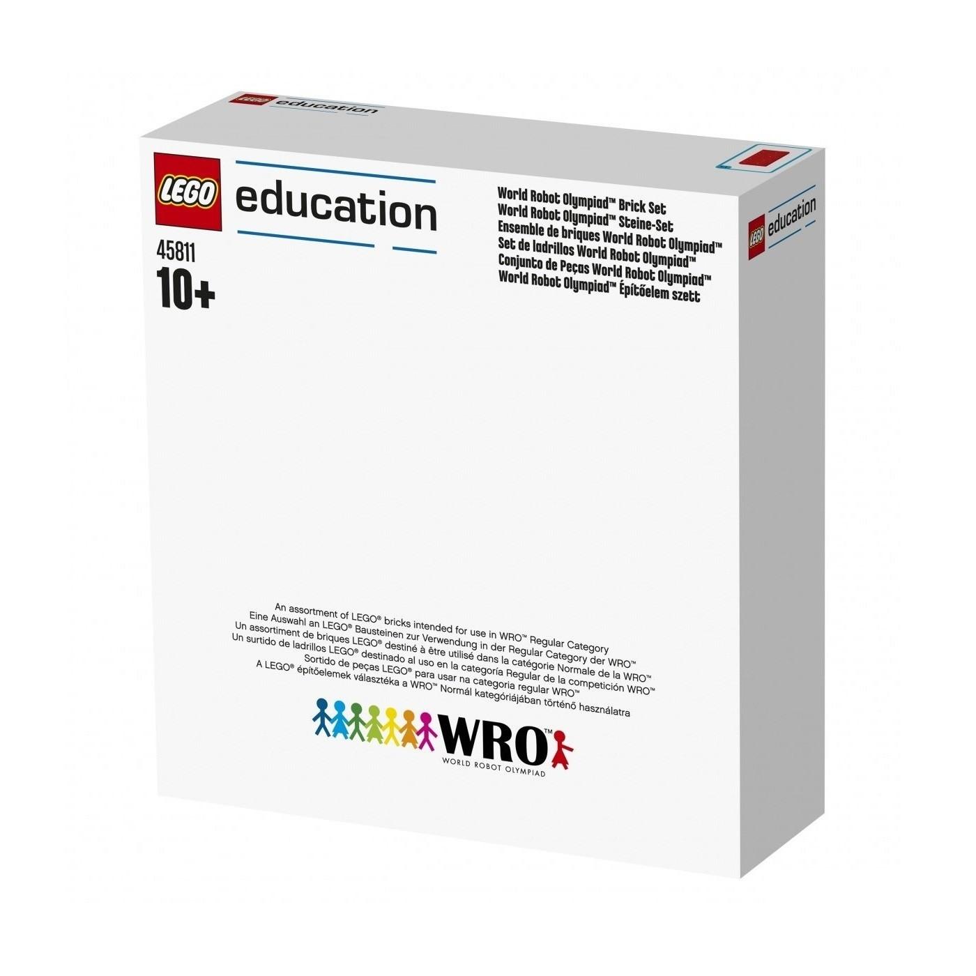 LEGO 45811 WRO Brick Set