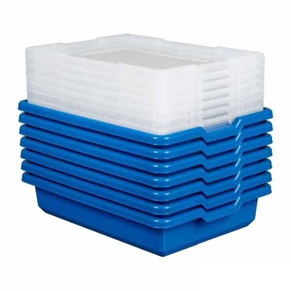 LEGO 45497 Комплект малых коробов для хранения деталей