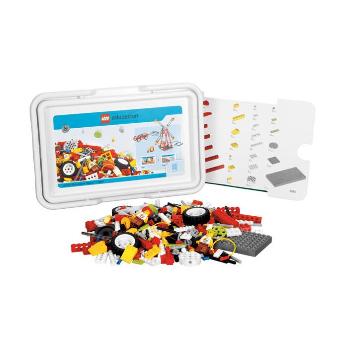 LEGO 9585 Ресурсный набор WeDo