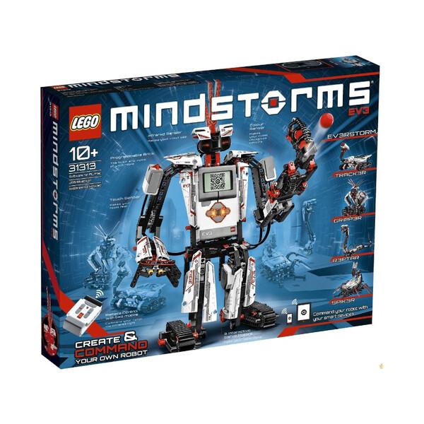 LEGO 31313 Конструктор MINDSTORMS Education EV3