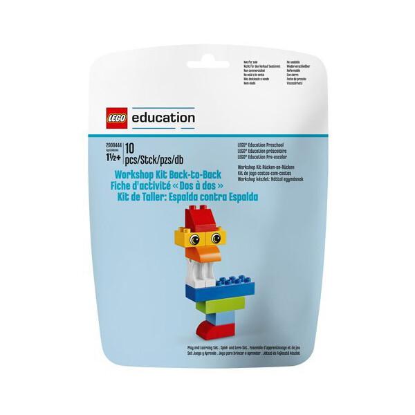 """LEGO 2000444 Демо-набор """"Спина к спине"""""""