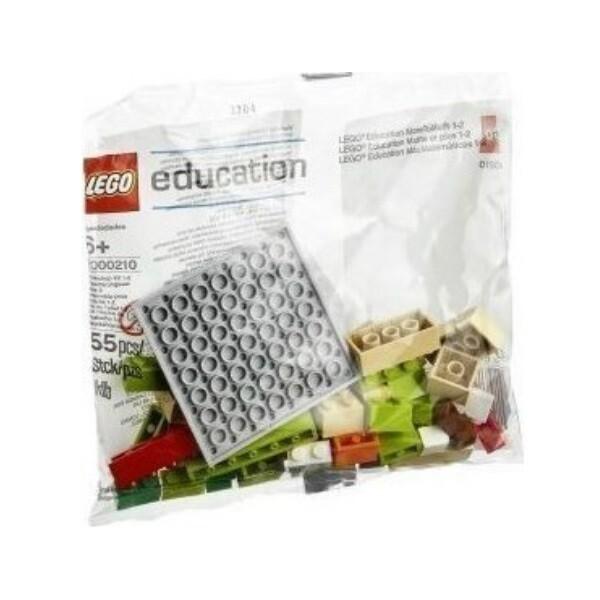 """LEGO 2000210 Демо-набор MoreToMath """"Увлекательная математика"""""""