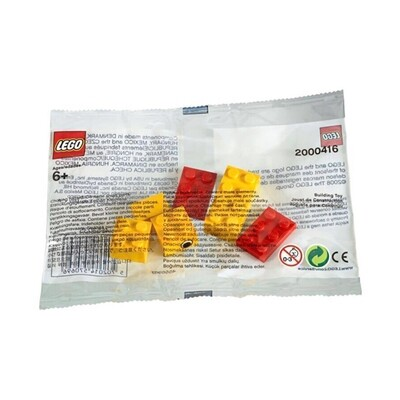 LEGO 2000416 Демо-набор