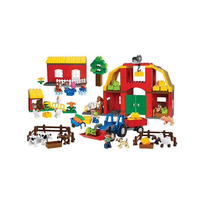 LEGO 9217 Ферма DUPLO