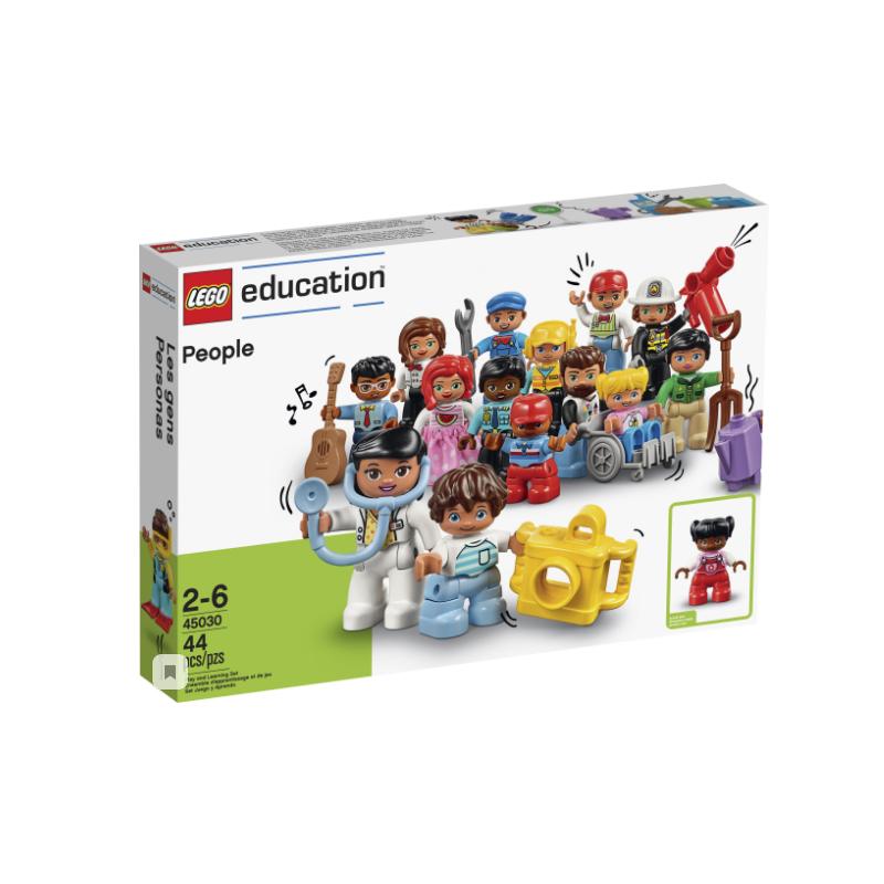 LEGO 45030 Набор Люди