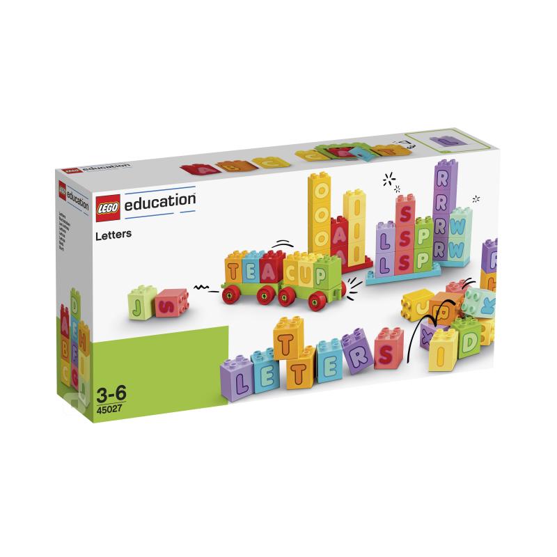 LEGO 45027 Английский Алфавит