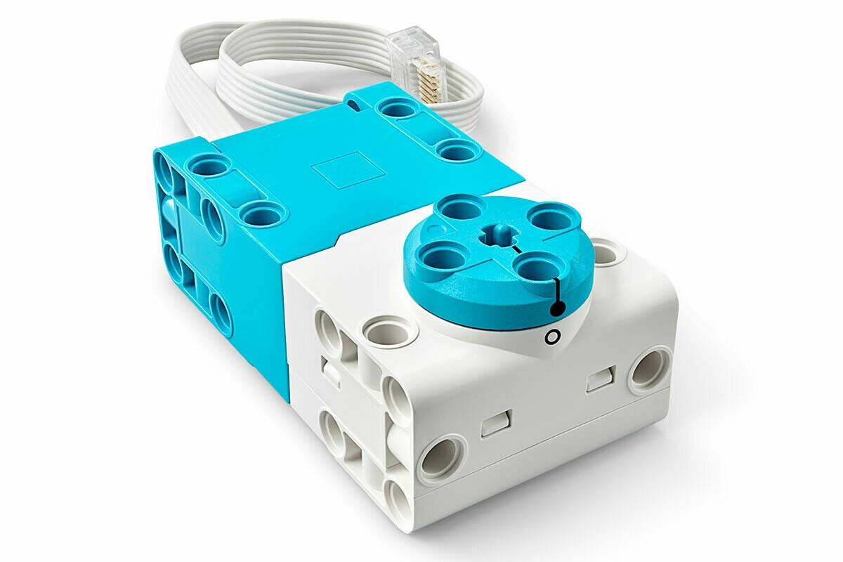 LEGO 45602 Большой угловой мотор LEGO Technic
