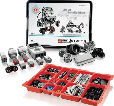 LEGO 45544 EV3 Core Set