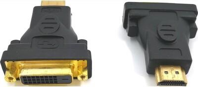 HDMI-DVI переходник A-HDMI-DVI-D