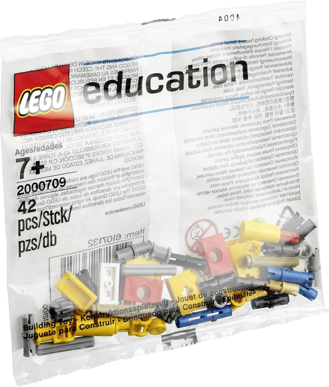 LEGO 2000709 LE набор с запасными частями «Машины и механизмы» 2