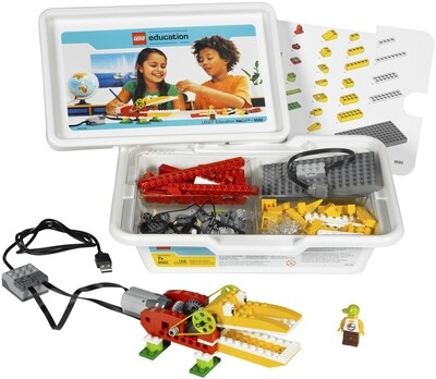 LEGO 9580 Базовый набор WeDo
