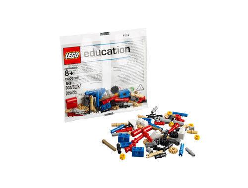 LEGO 2000708 LE набор с запасными частями «Машины и механизмы» 1