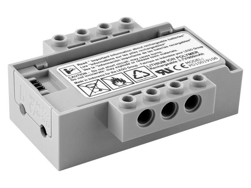 LEGO 45302 Аккумуляторная батарея WeDo 2.0