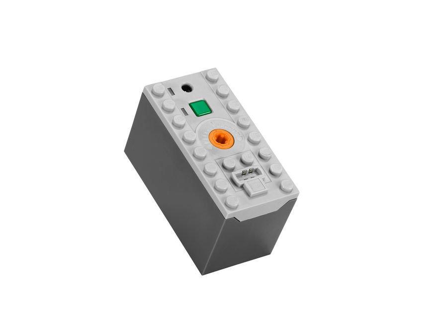 LEGO 8878 Аккумуляторная батарея PF