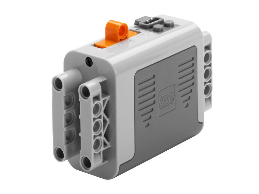 LEGO 8881 Батарейный блок PF