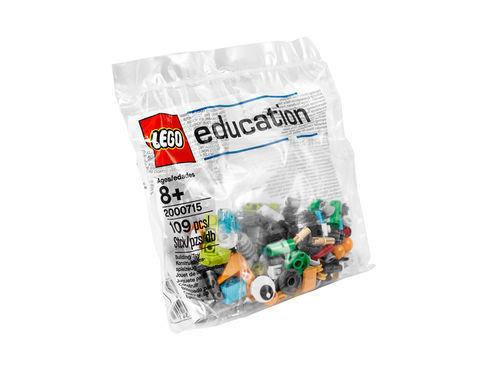LEGO 2000715 Набор с запасными частями WeDo 2.0