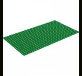 LEGO 4219615 Пластина 16X32 (зеленая)