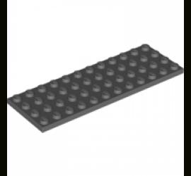 Плитка 4X12 (темно-серая)
