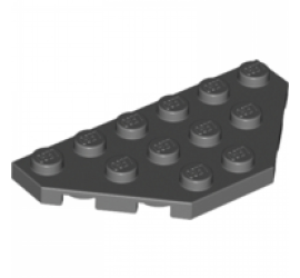Плитка со скошенными краями 3х6