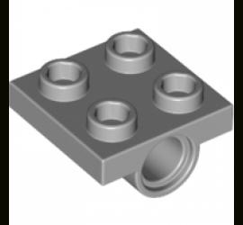 LEGO 4211376 TECHNIC Трубка на опоре 2X2