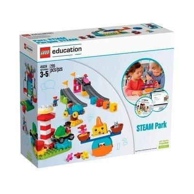 LEGO 45024 Планета STEAM