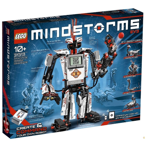 Конструктор MINDSTORMS Education EV3