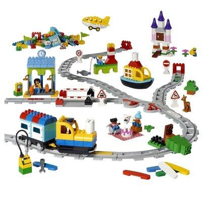 LEGO 45025 Экспресс