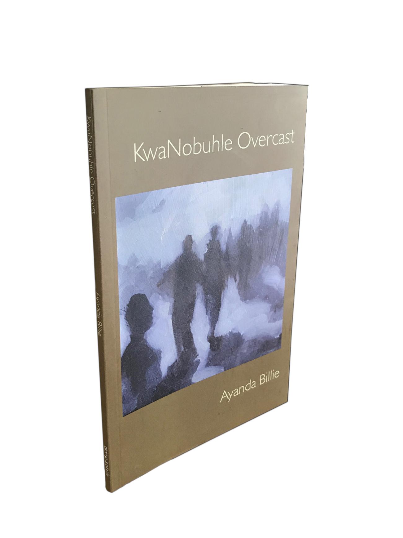 Ayanda Billie - KwaNobuhle Overcast KWANOB1